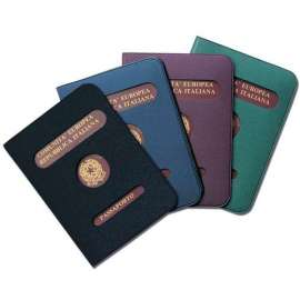 Portapassaporto Universale