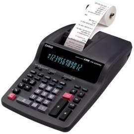 Calcolatrice CASIO scrivente professionale FR-620RE