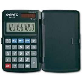 Calcolatrice E-Mate Tascabile DK-128