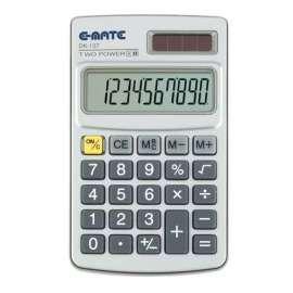 Calcolatrice E-Mate Tascabile DK-137