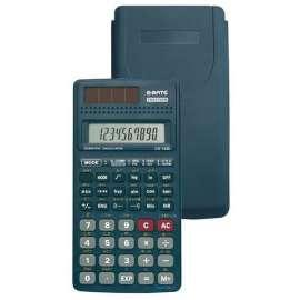 Calcolatrice E-Mate Scientifica CS-133D