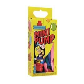 Palloncini gonfiabili + mini pompa