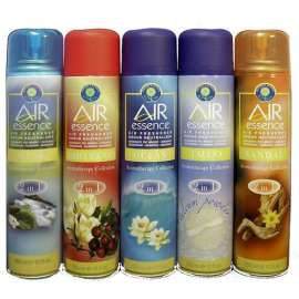 Deodorante Air Essence