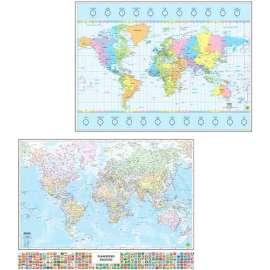 Carte geografiche Planning