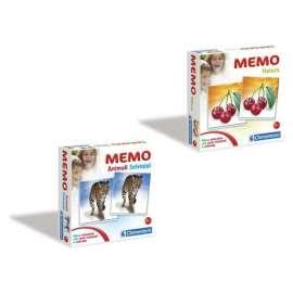 Memo Games