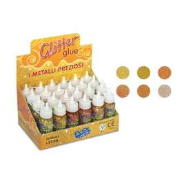 Colla Glitter Glue