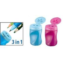 Temperamatite ergonomico STABILO® EASY