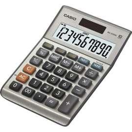 Calcolatrice CASIO da tavolo MS-100BM