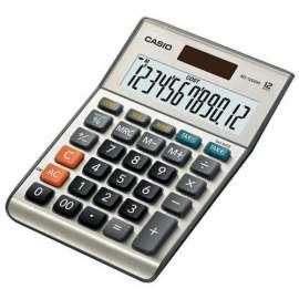 Calcolatrice CASIO da tavolo MS-120BM