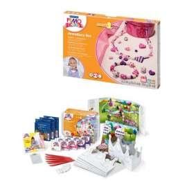 Pasta per modellare FIMO® kids Create&Play