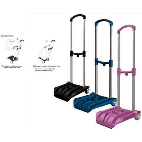 super popolare a1a14 657c7 Carrello Porta Zaino Easy Trolley