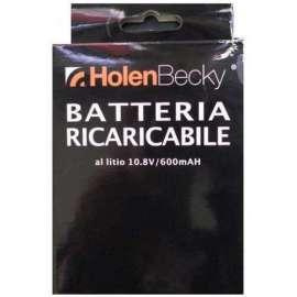 Batteria Litio per Rileva Banconote HT 6060 / HT 7000