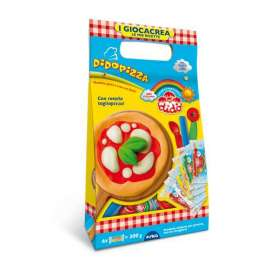 Didò Giocacrea - Le Mie Ricette Pizza