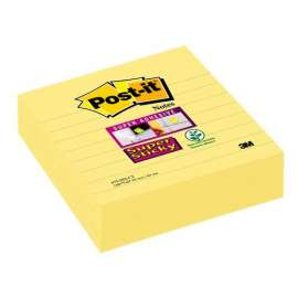 Foglietti Post It® Super Sticky Large XL Giallo