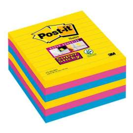 Foglietti Post It® Super Sticky RIO XL