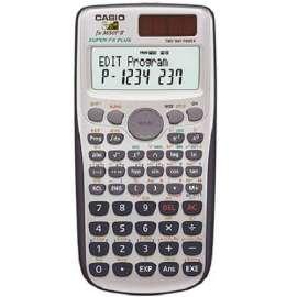 Calcolatrice CASIO Grafica FX-3650 PII