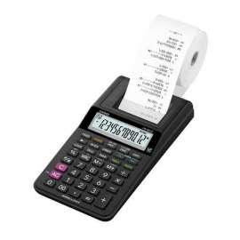 Calcolatrice CASIO Scrivente HR-8RCE-BUNDLE