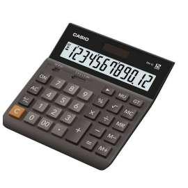 Calcolatrice CASIO da tavolo DH-12BK