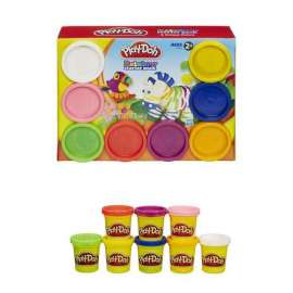 PlayDoh - Rainbow Pack