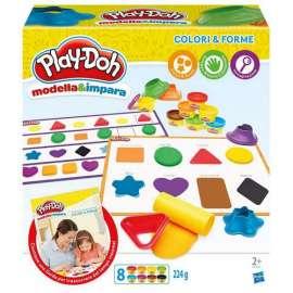PlayDoh - Colori e Forme