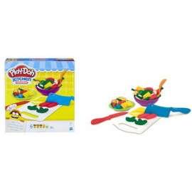 PlayDoh - Crea e Servi