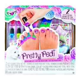 SET PEDICURE PRETTY