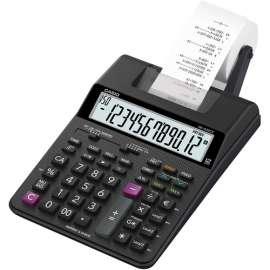 Calcolatrice Scrivente HR-150RCE-WB
