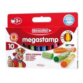 Pennarello Megastamp