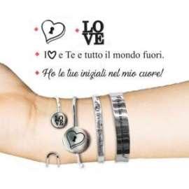 San Valentino BRACCIALETTO LOVE PROMISE