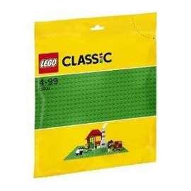 Giochi LEGO - 10700 - BASE VERDE