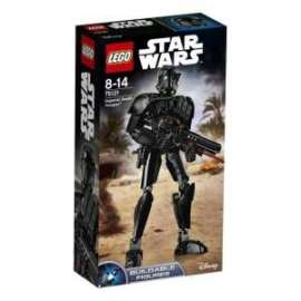 Giochi LEGO Star Wars - 75121 - IMPERIAL DEATH ..