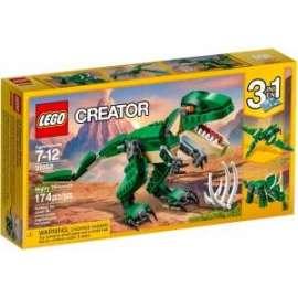 Giochi LEGO Creator - 31058 - DINOSAURO
