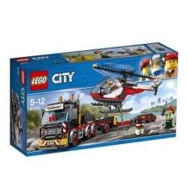 Giochi LEGO City - 60183 - TRASPORTATORE CARICHI PESANTI
