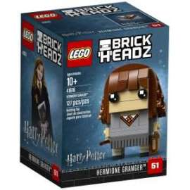 Giochi LEGO Brick Headz - 41616 - HERMIONE GRANGER