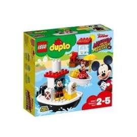 Giochi DUPLO - 10881 - BARCA DI TOPOLINO