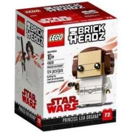 Giochi LEGO Brick Headz - 41628 - PRINCIPESSA LEILA