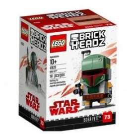 Giochi LEGO Brick Headz - 41629 - BOBA FETT