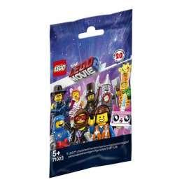 Giochi LEGO Minifigures - 71023 - LEGO MOVIE 60pz