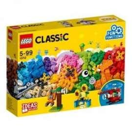 Giochi LEGO - 10712 - MATTONCINI E INGRANAGGI