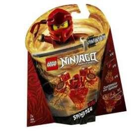 Giochi LEGO Ninjago - 70659 - KAI SPINJITZU