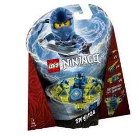 Giochi LEGO Ninjago - 70660 - JAI SPINJITZU