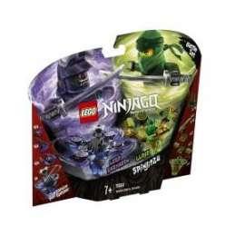 Giochi LEGO Ninjago - 70664 - LLOYD CONTRO GARMADON