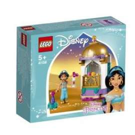 Giochi LEGO Disney - 41158 - PICCOLA TORRE DI JASMINE
