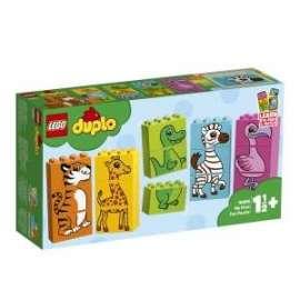 Giochi DUPLO - 10885 - IL MIO PRIMO PUZZLE