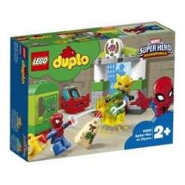 Giochi DUPLO - 10893 - SPIDERMAN CONTRO ELECTRO