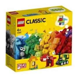 Giochi LEGO Classic - 11001 - MATTONCINI E IDEE