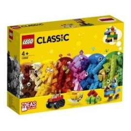 Giochi LEGO Classic - 11002 - MATTONCINI BASE