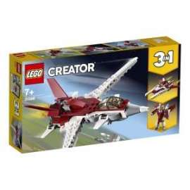 LEGO Creator - 31086 - AEREO FUTURISTICO