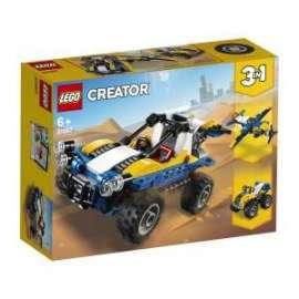 Giochi LEGO Creator - 31087 - DUNE BUGGY