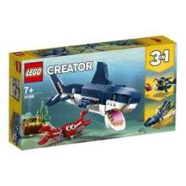 LEGO Creator - 31088 - CREATURE DEGLI ABISSI